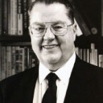 George Laurer (source: The Clark School Innovation Hall of Fame)