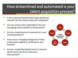 "Source: Adrian Gonzalez, ""The Case for Competing on Logistics Talent,"" Aug 2013"