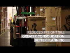 Lennox International - Supply Chain Integration (Manhattan)