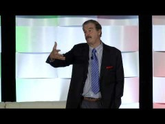 Symposium 2014 Keynote - Vincente Fox (Transplace)