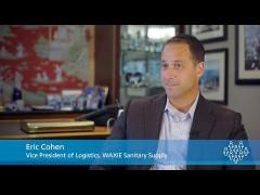 WAXIE Sanitary Supply Success Story