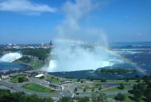 Niagara_Rainbow