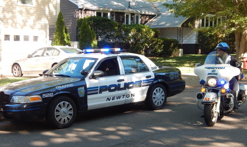 Police_Escort