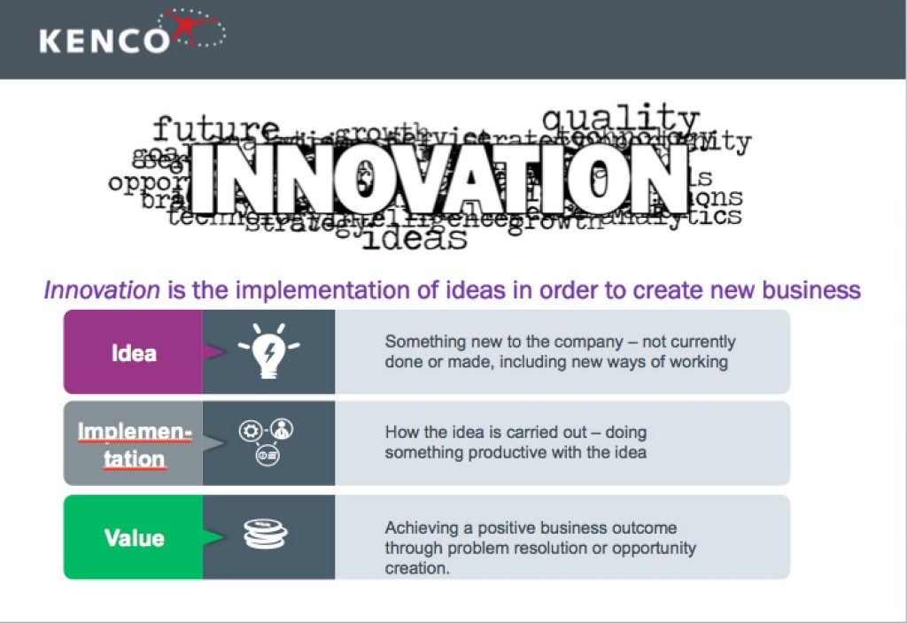 Innovation_Definition_Kenco