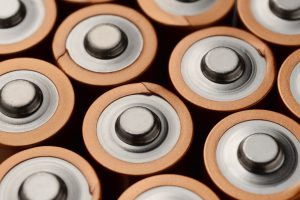 Alkaline batteries group